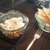 Thunfisch mit Ricotta-Kapern