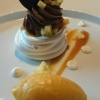 Hammer Dessert - Pavlova