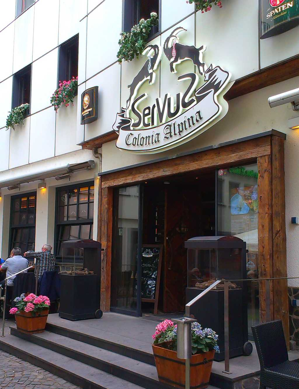 Servus Köln