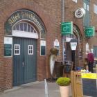 Foto zu Altes Fischkontor: