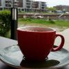 Bild von Café am Hafen - Marciniak