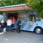 Foto zu Niko's Diner · Food Truck: