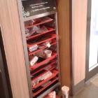 Foto zu McDonald's · McCafé · McDrive: anscheinend zu wenig Personal