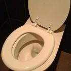 Foto zu McDonald's · McCafé · McDrive: 3 Toliletten - alle ohne Klopapier und schlechter Zustand