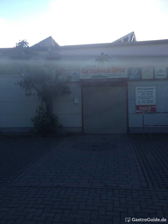 WILD´S GETRÄNKE OASE Catering in 76706 Dettenheim (Liedolsheim)