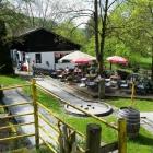 Foto zu Minigolfanlage & Café/Bistro am Burghang: