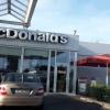Neu bei GastroGuide: Mc Donald's