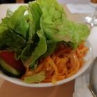 Foto zu Restaurant Kurfürst am Markt: Beilagensalat für 1,90