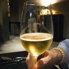 Foto zu Restaurant Esplanade: Alkoholfreies Prickelwasser