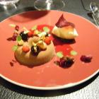 Foto zu Restaurant Esplanade: Délice von der Johannisbeere