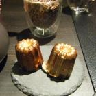 Foto zu Restaurant Esplanade: Petit Four