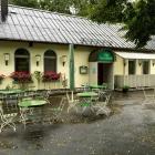 Foto zu Heino's Schlupfwinkel: Heinos Schlupfwinkel