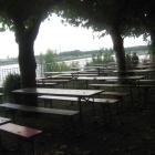 Foto zu Hafensturm: Malerische Lage am Rhein