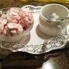 Himbeer-Joghurteis