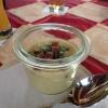 Erdapfelsuppe mit ahler Worscht