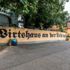 Foto zu Historisches Wirtshaus an der Lahn: