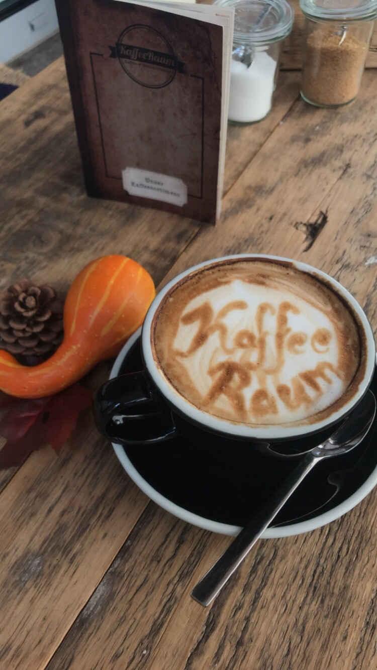 Bild zur Nachricht von KaffeeRaum