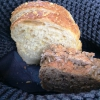 Brot vom Haus