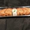 Brot und Trüffelcreme