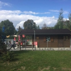Foto zu Minigolfanlage im Kurpark: