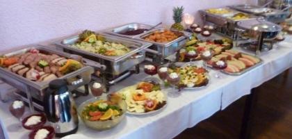 Bild von Restaurant & Pension