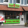 Neu bei GastroGuide: Pizza King