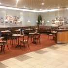 Foto zu SPR - Panorama Restaurant GmbH: Teil der Sitzbereiche