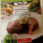 Foto zu SPR - Panorama Restaurant GmbH: So sah es auf dem Angebotszettel aus.