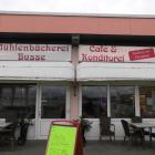 Foto zu Mühlenbäckerei Busse: