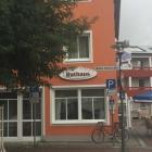 Foto zu Hotel Cafe Rathaus · Zum Fischerwirt: