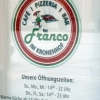 Neu bei GastroGuide: Bei Franco