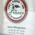Foto zu Bei Franco: