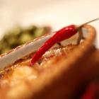 Foto zu TAPAS & Co. - Deutsch-Spanische Küche: Gambas Pil Pil - Garnelen mit Chili, Knoblauch und frischem Brot