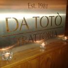 Foto zu Da Toto Trattoria: