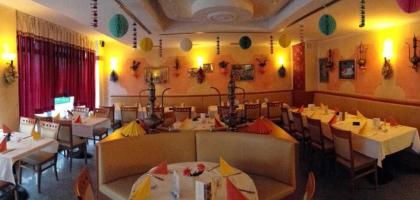 Bild von Sharma's Restaurant