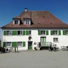Foto zu Heggbacher Mühlencafé: