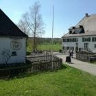 Foto zu Heggbacher Mühlencafé: Mühlencafe aussen
