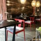 Foto zu Yoso · Streetfood & Sushi: Interieur