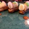Schweinebauch - YOSO Kimchi – Apfel