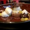 Schokolade & Banane - Erdnuss - Kalamansi