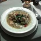 Foto zu Zunftstube: Fischsuppe mit ordentlich Einlage