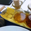 Essig-Öl-Menagerie