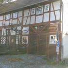 Foto zu Alte Scheune: