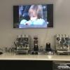 Die Kaffeebar