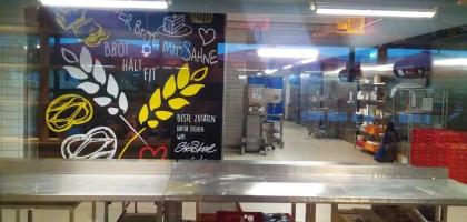 Bild von Bäckerei Steiskal- Café und Bistrorante