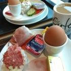 Foto zu Backhaus - Café und Bistrorante: