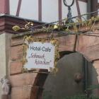 Foto zu Hotel Cafe Schmuckkästchen: