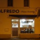 Foto zu Alfredo: