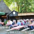 Foto zu Historischer Schafstall Amelinghausen: