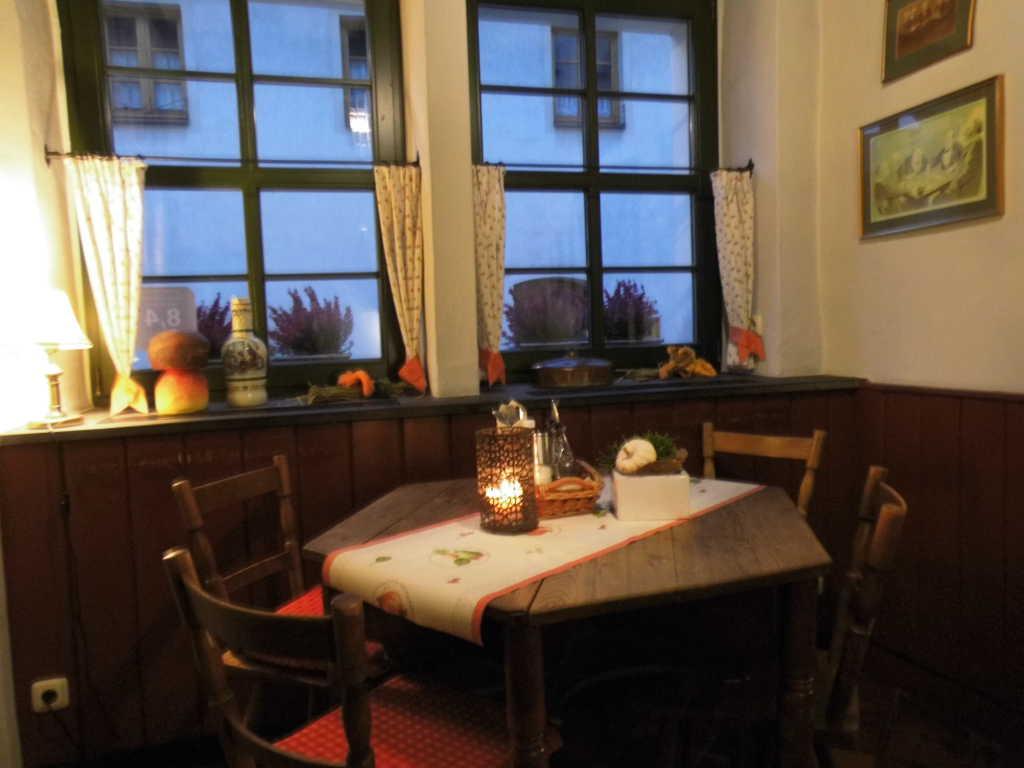 Matsch Gasthaus Und Pension